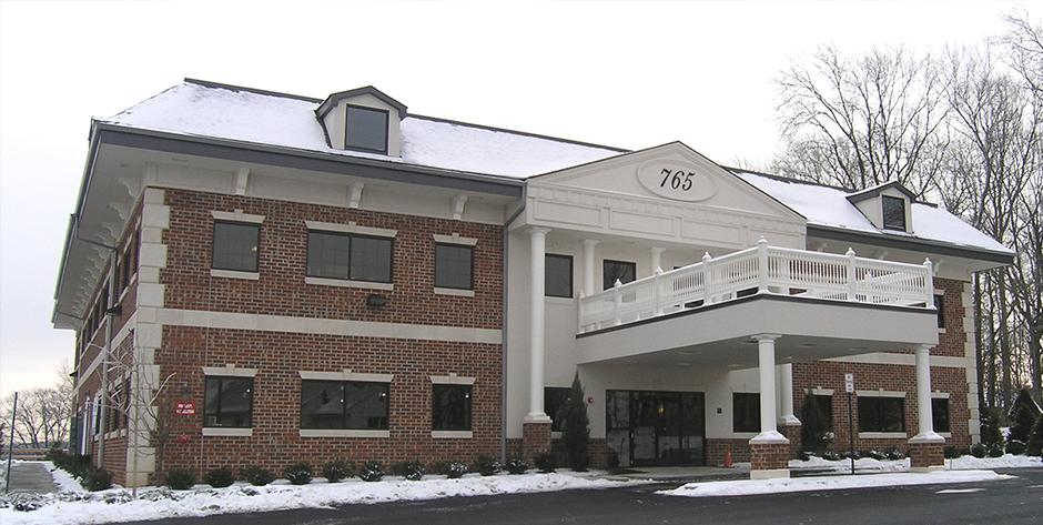 Randolph Medical Arts Building