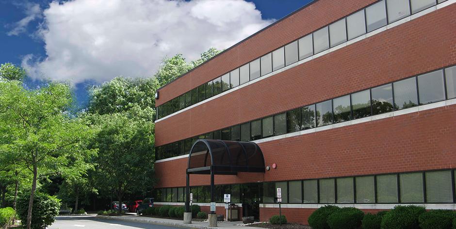 Roentgen Medical Arts Building