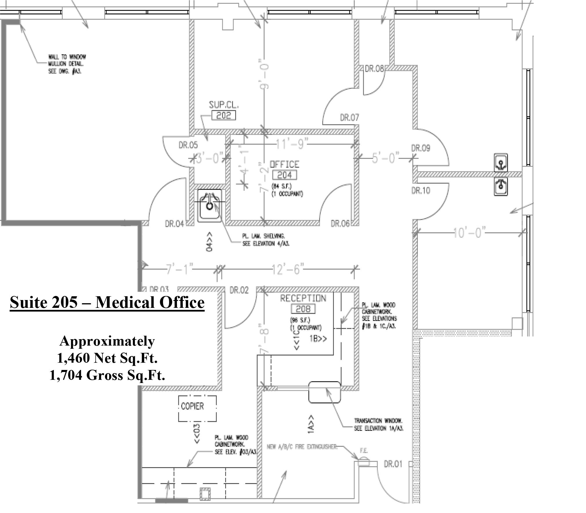 North Brunswick Suite 205